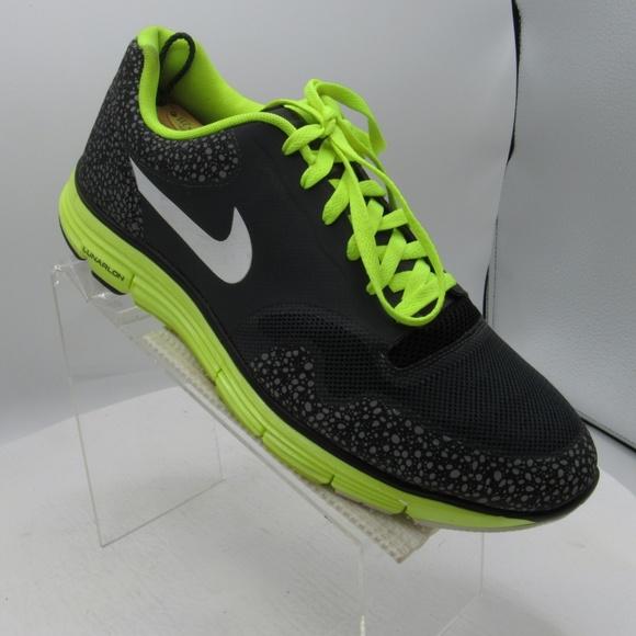 Nike Other - Nike Lunar Safari Fuse+ 525059-013 Size 12 Running